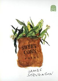 Sweet Corn: Poems