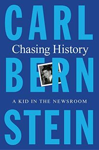 Chasing History: A Kid in the Newsroom