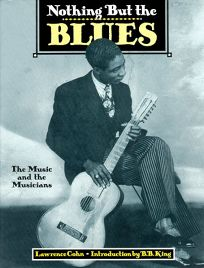 Nothing but the blues book