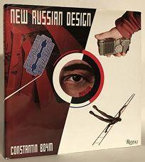 New Russian Design