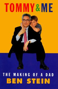Tommy and Me: The Making of a Dad