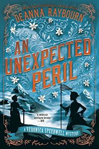 An Unexpected Peril: A Veronica Speedwell Mystery