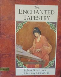 The Enchanted Tapestry