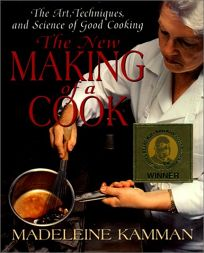 The New Making of a Cook: The Art