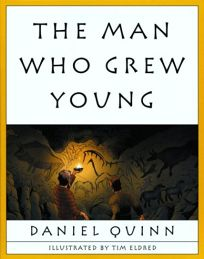 THE MAN WHO GREW YOUNG