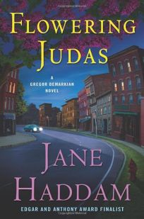 Flowering Judas: A Gregor Demarkian Novel%E2%80%A9