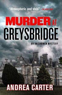 Murder at Greysbridge: An Inishowen Mystery