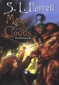 MAGE OF CLOUDS: The Cloudmages #2