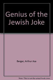 Genius of the Jewish Joke