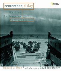 Remember D-Day: The Plan