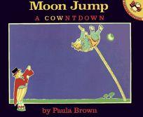 Moon Jump: A Cowntdown