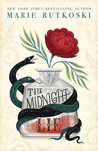 The Midnight Lie The Midnight Lie #1