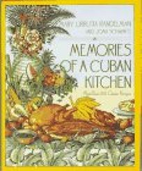 Nonfiction Book Review: Memories of a Cuban Kitchen by Mary Urrutia ...