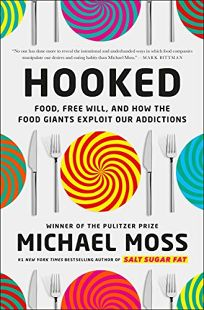 Hooked: Food
