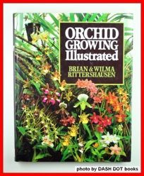 Orchid Growing Illustrated