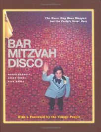 Bar Mitzvah Disco: The Music May Have Stopped