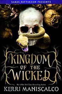 Kingdom of the Wicked Kingdom of the Wicked #1