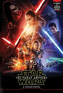 Star Wars the Force Awakens Junior Novel