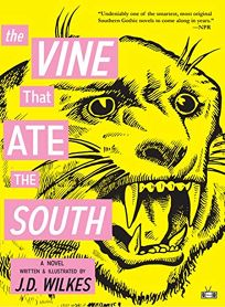 The Vine That Ate the South
