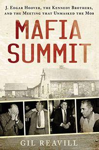 Mafia Summit: J. Edgar Hoover