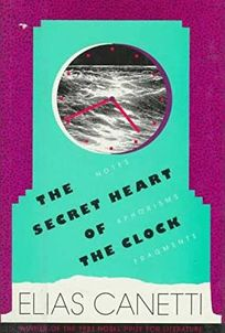 Secret Heart of the Clock