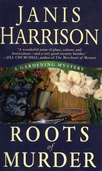 Fiction Book Review Roots Of Murder By Janis Harrison