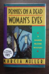 Pennies on a Dead Womans Eyes