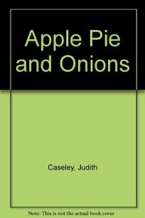 Apple Pie and Onions