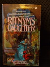 Ritnyms Daughter
