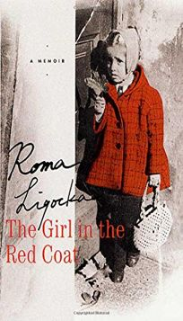 Nonfiction Book Review: THE GIRL IN THE RED COAT: A Memoir by Roma ...