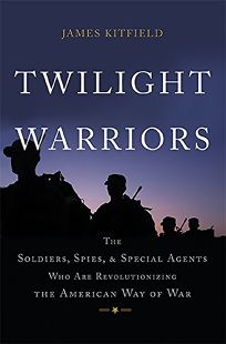 Twilight Warriors: The Soldiers
