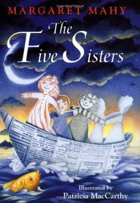 The Five Sisters