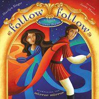 Follow Follow: A Book of Reverso Poems