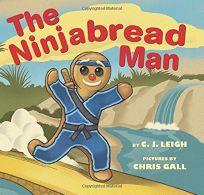 The Ninjabread Man