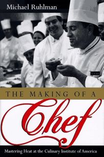 Making of a Chef
