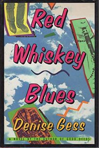 Red Whiskey Blues