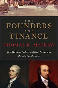 The Founders and Finance: How Hamilton