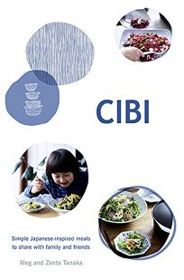 nonfiction book review cibi simple japanese inspired meals to