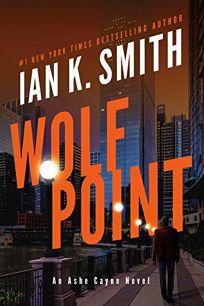 Wolf Point: An Ashe Cayne Novel