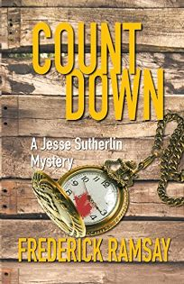 Countdown A Jesse Sutherlin Mystery