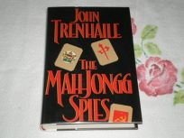 The Mah-Jongg Spies