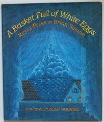 A Basket Full of White Eggs: Riddle Poems