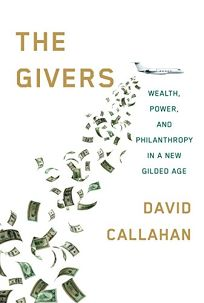 The Givers: Money