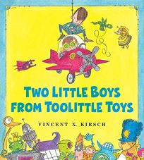 Too Little Boys from Toolittle Toys