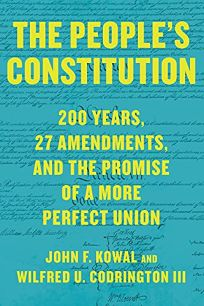 The People's Constitution: 200 Years