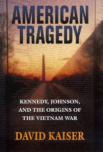 American Tragedy: Kennedy