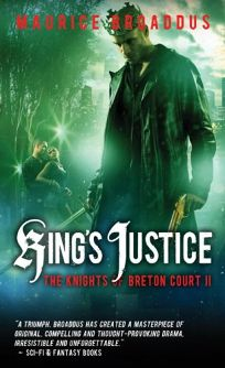 Kings Justice: The Knights of Breton Court II