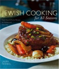 Jewish Cooking for All Seasons: Fresh