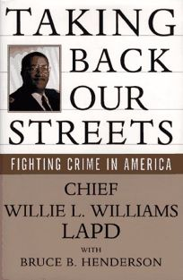 Taking Back Our Streets: Fighting Crime in America