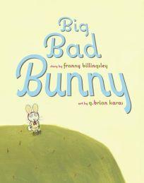 Big Bad Bunny